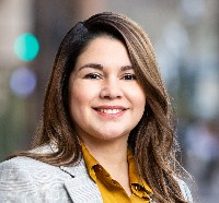 Profile photo of Jesenia Pizarro-Terrill, expert at Arizona State University