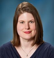 Profile photo of Jessica Cronce, expert at University of Oregon