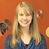 Profile photo of Jessica Grahn, expert at Western University