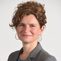 Profile photo of Jessica Waters, expert at American University