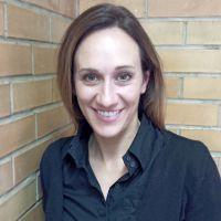 Profile photo of Jessica Wegener, expert at Ryerson University