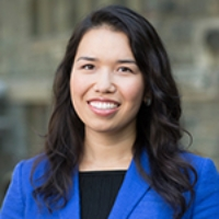 Profile photo of Jessica Chen Weiss, expert at Cornell University