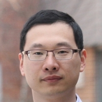 Profile photo of Jiadong Zang, expert at University of New Hampshire