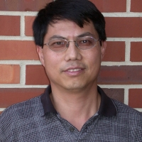 Profile photo of Jian Ge, expert at University of Florida