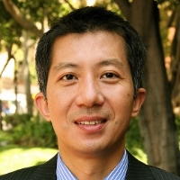 Profile photo of Jian Jay Wang, expert at University of Southern California
