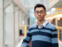 Profile photo of Jian Zhao, expert at University of Waterloo