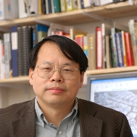 Profile photo of Jianguo Liu, expert at Michigan State University