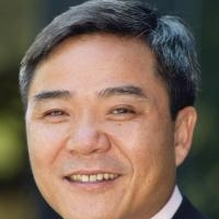 Profile photo of Jianqing Fan, expert at Princeton University