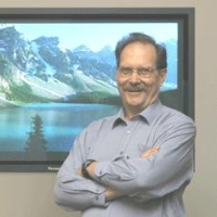 Profile photo of Jim Bizzocchi, expert at Simon Fraser University