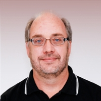 Profile photo of Jim Lyons, expert at McMaster University