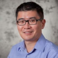 Profile photo of Jin Wang, expert at Wilfrid Laurier University