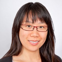 Profile photo of Jing Jing Chang, expert at Wilfrid Laurier University