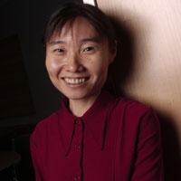 Profile Photo of Jing Kong