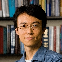 Profile photo of Jiwoong Park, expert at University of Chicago