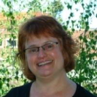 Profile photo of Joan Martin, expert at University of Victoria