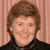 Profile photo of Joan M. Stevenson, expert at Queen's University