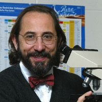 Profile photo of Joaquín Madrenas, expert at McGill University