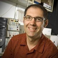 Profile photo of Joe Casey, expert at University of Alberta