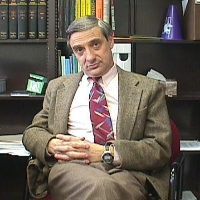 Profile photo of Joel Mokyr, expert at Northwestern University