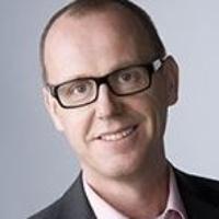 Profile Photo of Johan Wiklund