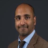 Profile photo of John Abraham, expert at University of Waterloo