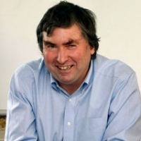 Profile photo of John Anderson, expert at College of the Atlantic