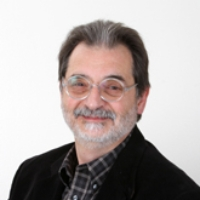 Profile photo of John Arabolos, expert at University of New Haven