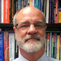 Profile photo of John P. Aris, expert at University of Florida
