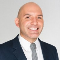 Profile photo of John Arroyo, expert at University of Oregon