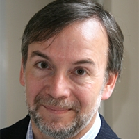 Profile photo of John Ballam, expert at University of Oxford