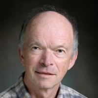 Profile photo of John Bird, expert at Simon Fraser University