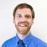 Profile photo of John Burge, expert at Queen's University