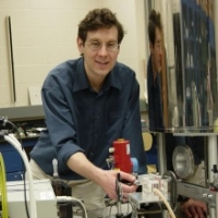 Profile photo of John Cerne, expert at State University of New York at Buffalo