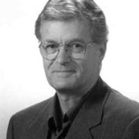 Profile photo of John Claxton, expert at University of British Columbia