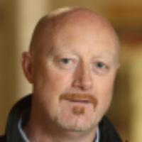 Profile photo of John Dalton, expert at McGill University