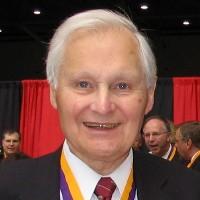 Profile photo of John Deadman, expert at McMaster University