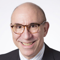 Profile photo of John DeCarlo, expert at University of New Haven