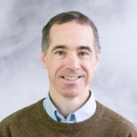 Profile photo of John Eckenrode, expert at Cornell University