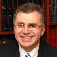 Profile photo of John Alex Elefteriades, expert at Yale University