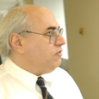 Profile photo of John Farago, expert at City University of New York School of Law