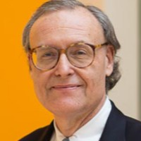 Profile photo of John D. E. Gabrieli, expert at Massachusetts Institute of Technology