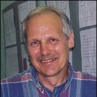 Profile photo of John Greedan, expert at McMaster University