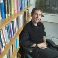 Profile photo of John Hacker-Wright, expert at University of Guelph