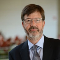 Profile photo of John C. Heaton, expert at University of Chicago