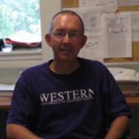 Profile photo of John M. Kowalchuk, expert at Western University