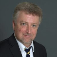 Profile photo of John L. Lewis, expert at University of Waterloo