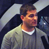 Profile photo of John Maynor, expert at Middle Tennessee State University