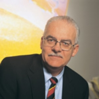 Profile photo of John C. Moore, expert at Queen's University