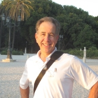 Profile photo of John Mulvey, expert at Princeton University