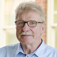 Profile photo of John Phelan, expert at Queen's University